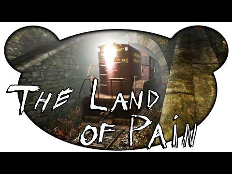 The Land of Pain #06 - Wettrennen gegen den Zug (Let's Play Gameplay Deutsch)