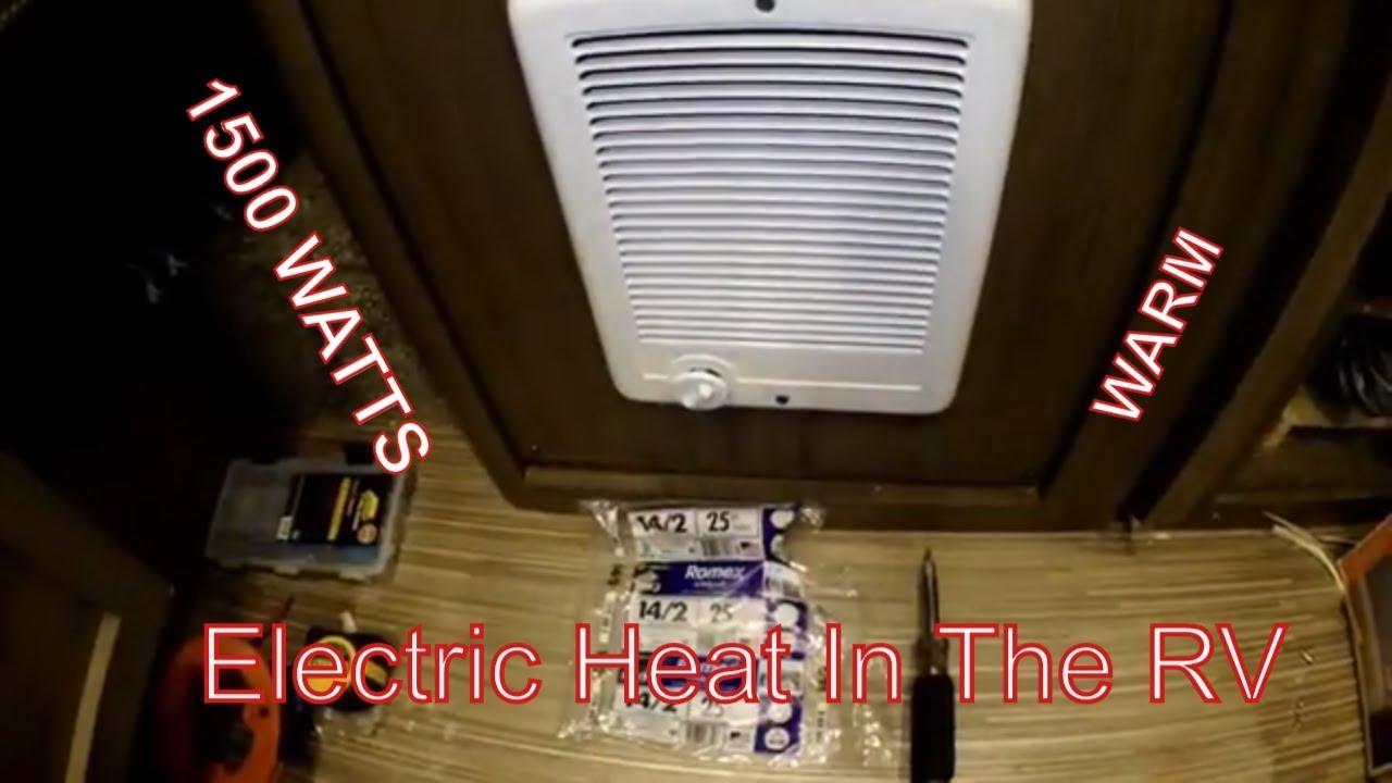 Camco Rv Solar Refrigerator Vent 42165 Install Youtube
