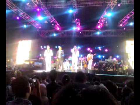 Konser 25 Tahun Kahitna : Soulmate