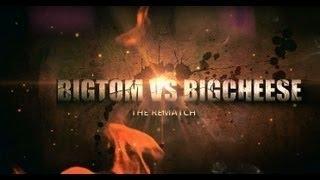 URL Battle Rap Arena Presents Big Cheese vs Big Tom (Mix Battle)
