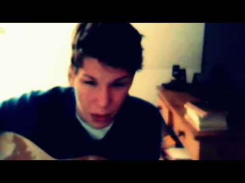 Mad World /Gary Jules (Acousticcover by Adrian)