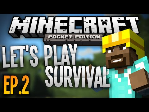 Survival Let 39 S Play Ep 1 39 An Epic Journey Awaits