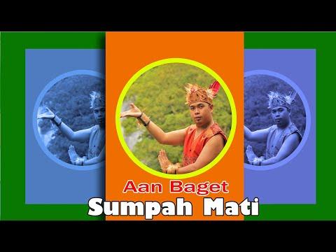 Aan Baget - Sumpah Mati Cipt. Aan Baget th 2017 (Official Music Video)