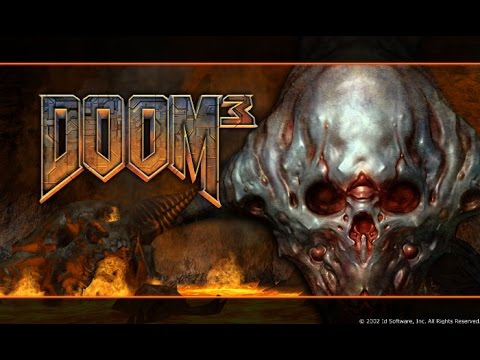 G4 Documentary: The History of Doom and Making of Doom 3
