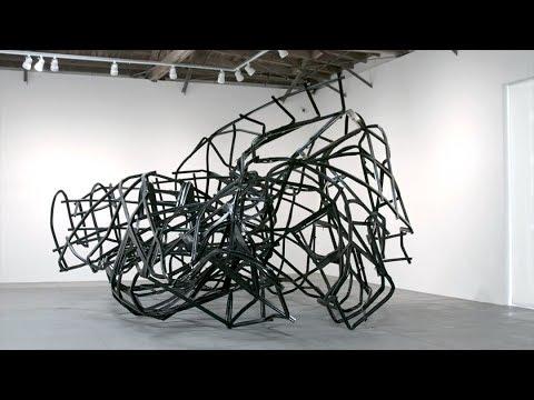 Monika Sosnowska - Hauser & Wirth Los Angeles