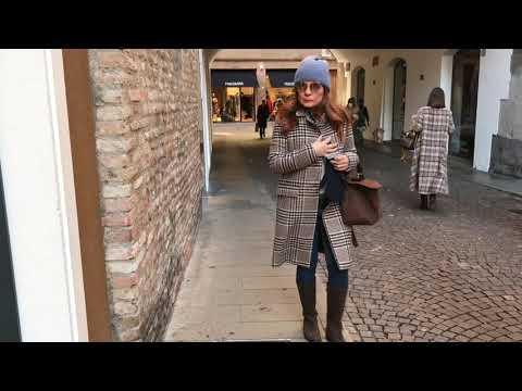как одеваются в Италии зимой и осенью.. что носят итальянки