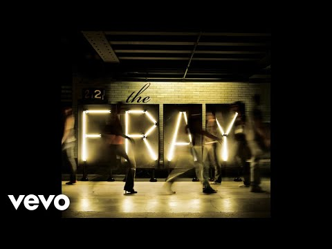 The Fray - Happiness (Audio)