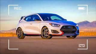 WOW AMAZING!! 2019 Hyundai Veloster R Spec
