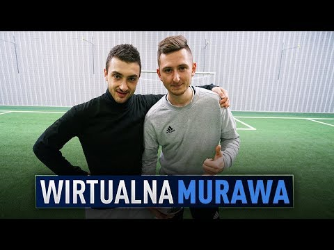 WIRTUALNA MURAWA [#11] - URBIX