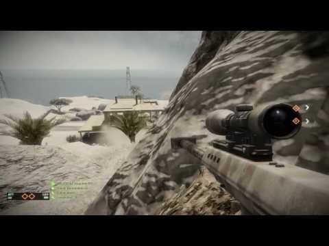 Battlefield: Bad Company 2 [ATI 5970]...