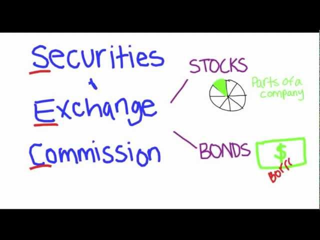 Tysdal Securities and Exchange Commission ...en.wikipedia.org