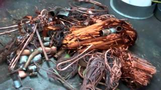 Copper Melt