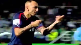 Παναθηναικος-Ολυμπιακος 0-1 (02-11-2013)