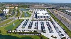Lexus Orlando