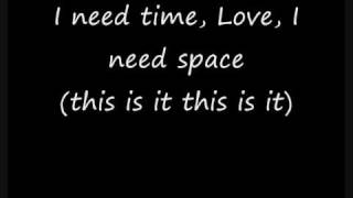 britney spears - overprotected - lyrics