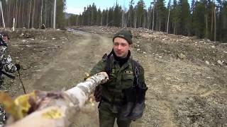 Уральский призыв - трейлер
