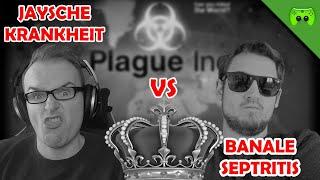 Jaysche Krankheit auf dem Thron 🎮 Battle for One #28