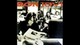 Download Bon Jovi - Someday I'll Be Saturday Night Mp3