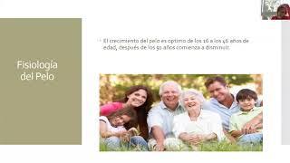 Protocolos para Alopecia