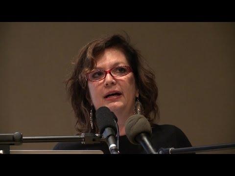 Tey Marianna Nunn - DECOLONIZING THE ARTS: NATIVE AMERICAN AND LATINA/O MEDIA