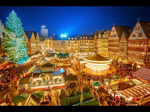 Viking Christmas River Cruises 2021 Scenic Christmas Markets Cruise Youtube