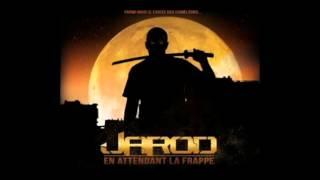 Jarod - J