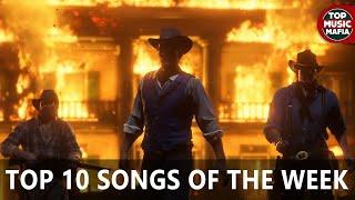 Top 10 Songs Of The Week - April 13 2019 (Billboard Hot 10