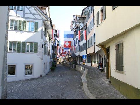 Zug Switzerland Zugersee