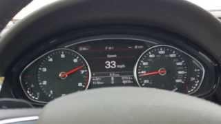 Audi A Videos Audi A Clips Clipzuicom - Audi a8 0 60