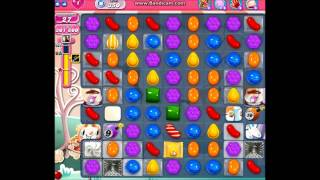 Candy Crush Saga: Level 350 Completed!!!