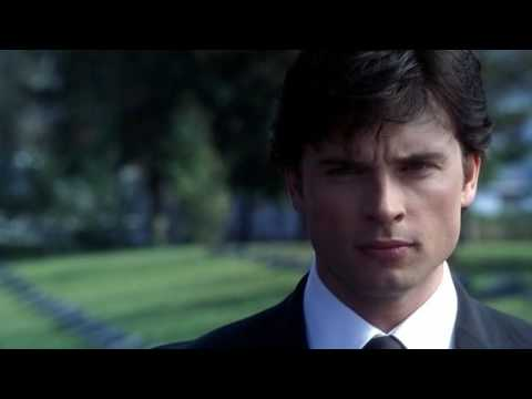 Smallville soundtrack score - Lionel Luthor Funeral - Descent - Season 7