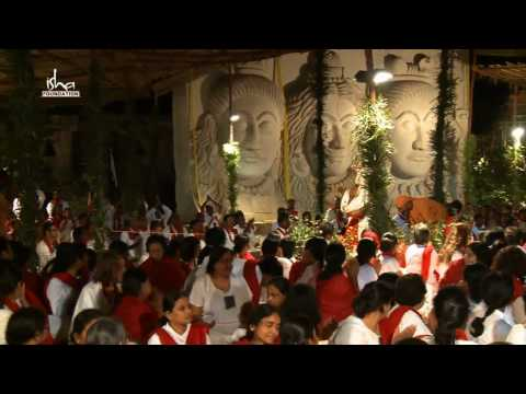 Linga Bhairavi Consecration