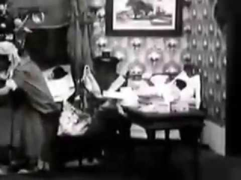 An Awful Moment, D. W. Griffith (1908)