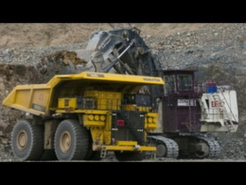 Golden opportunities as mining firms report earnings?