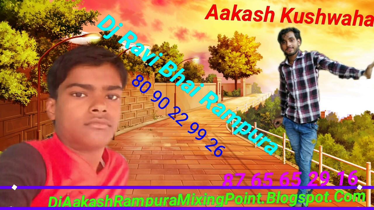 Bajani+payal+lade+piya FAST MIX )Dj Ravi Bhai Rampura Dj Aakash Mixing  Rampura Dj Jeetu Bhai Rampur