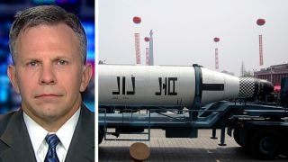 Tony Shaffer  US probably interfered with North Korea launch