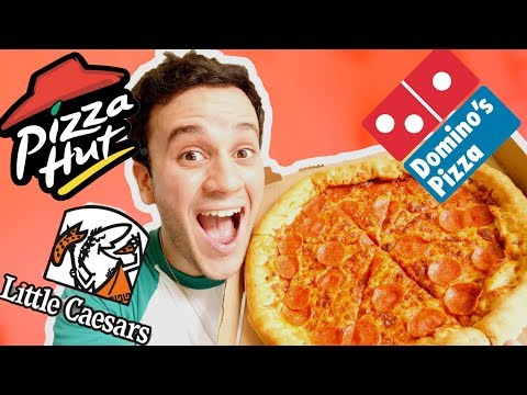 Дар pizza порно