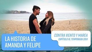 Capítulo 10   Contra Viento y Marea   Temporada 2019