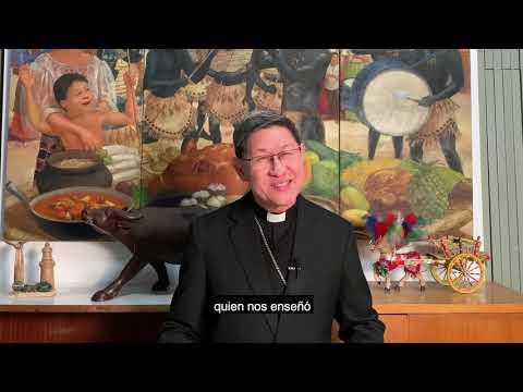 Cardinal Luis Antonio Tagle Keynote Address | 2021 Catholic Social Ministry Gathering
