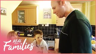 Woman Shocked To Find She Was Pregnant at 46 | Babies At 50 (Full Documentary) | Real Families