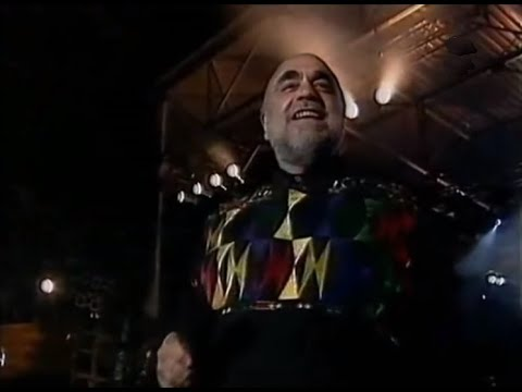 Demis Roussos - Festiwal Zgorzelec (2000)