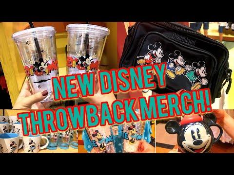 Merch Search - New Disneyland Merchandise For Fall 2017 | World Of Disney