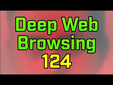 "THE ""CURSED"" YOUTUBE VIDEO! - Deep Web Browsing 124"