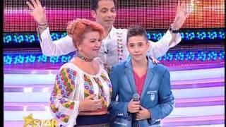 Valentin Poenariu, 13 ani, Mioveni - prezentare