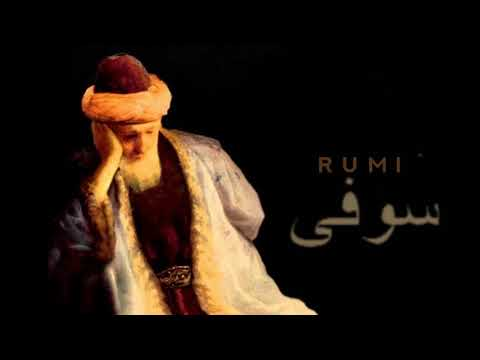 Rumi┇A Gift of Love ❁ Whirling Meditation