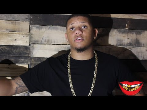 Yella Beezy names his top 5 Dallas rappers right now