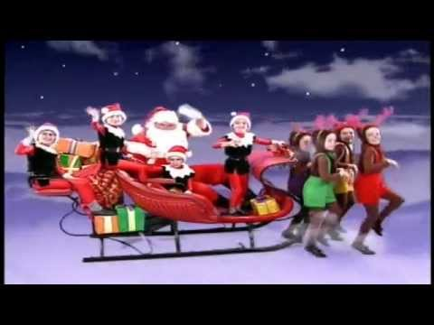 The Wiggles-Go Santa Go
