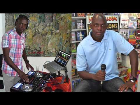 DJ JEAN - ALBERT - Compas Gouyade Mix