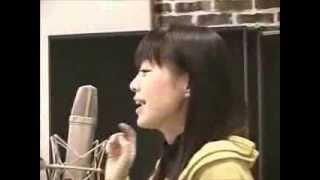 千葉紗子 「恋の奇跡」 作詞/作曲 梶浦由記:Words/Music Yuki Kajiura.