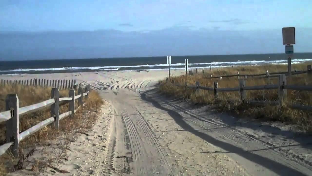32nd Street Avalon Nj Walk To Beach